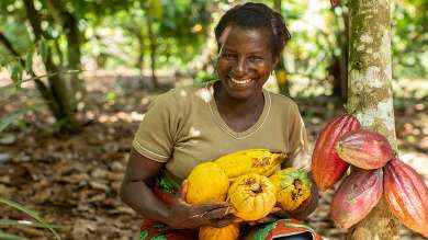 Find out about Fairtrade blog