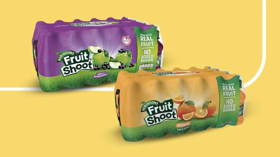 Get our exclusive Member Deal on Robinsons Fruit Shoots