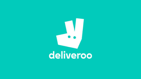 Deliveroo hero