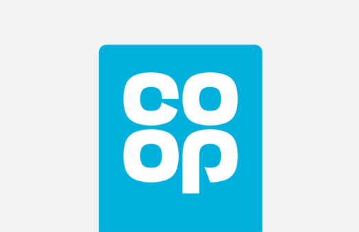 Co-op Membership card image
