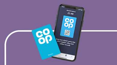 Join Co-op for £1