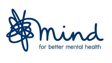 logo of mental health organisation Mind