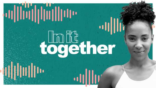 In it together podcast