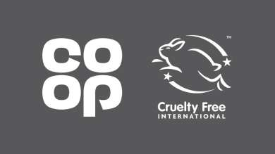 Co-op Cruelty Free International