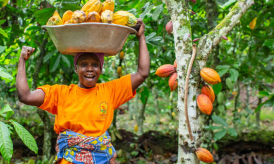 How does buying Fairtrade empower women