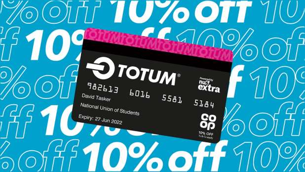 Students, get 10% off discount when you shop in-store - Generic