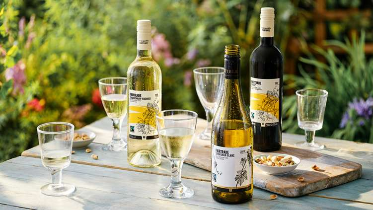 Co-op wines