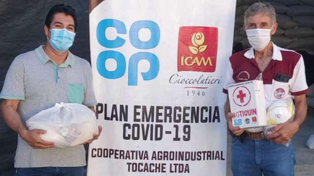 Covid Emergency Relief