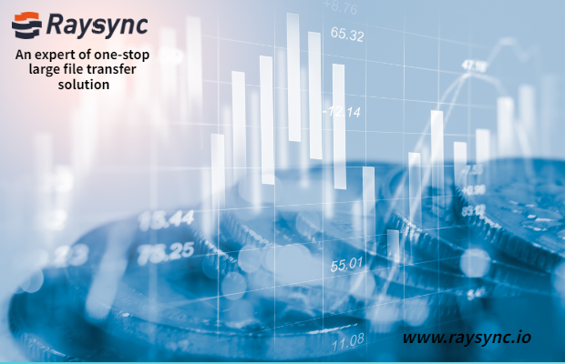Transfer 10GB Large Files in Urgent with Raysync Transfer Protocol