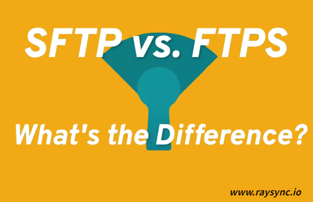 FTPS vs SFTP: What is the Difference?