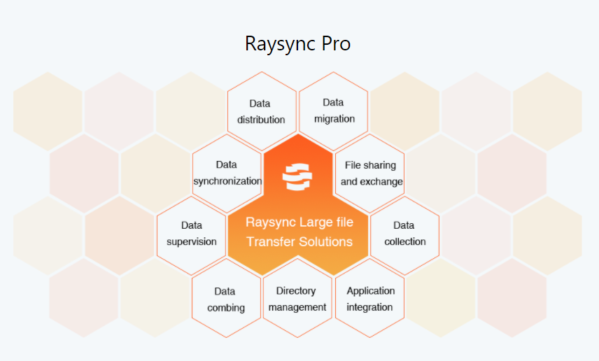 Raysync 100-day Program Released! To Build a High-speed Channel to the Data Transfer