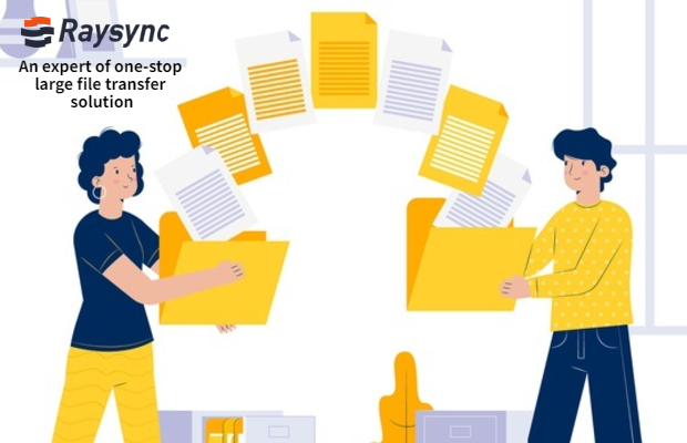 Large File Transfer Solution You Should Know-Raysync