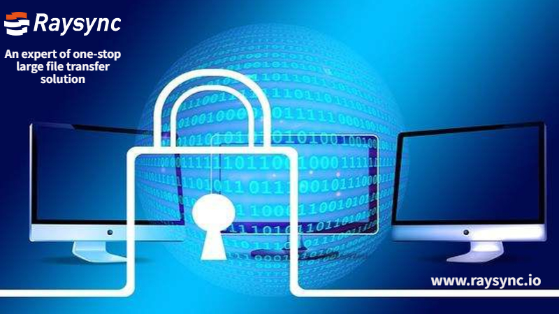 How to Ensure the Safe Transmission of Large File Data?