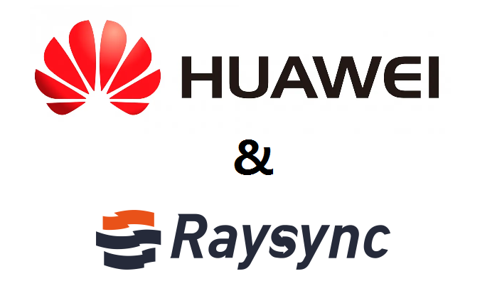 Raysync Transmission Is Providing Huawei with Big Data Transmission Services