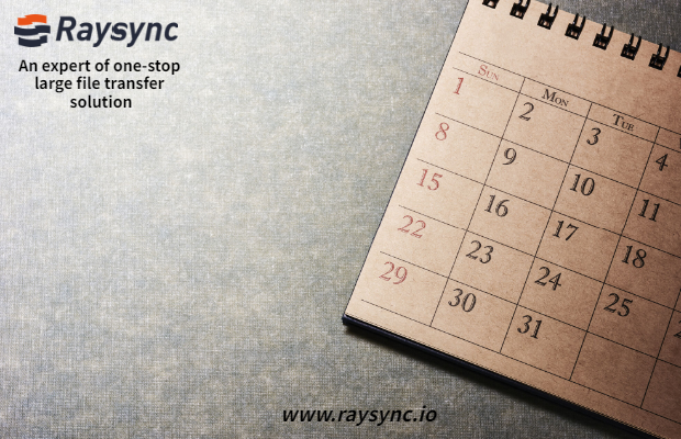 When a Large Number of Small Files Encounter Transnational Transmission? Try I/O+Raysync