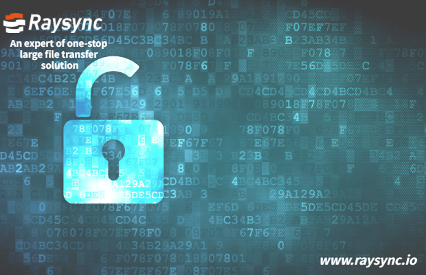 Raysync Security Design: Encryption Certificate Life Cycle Management
