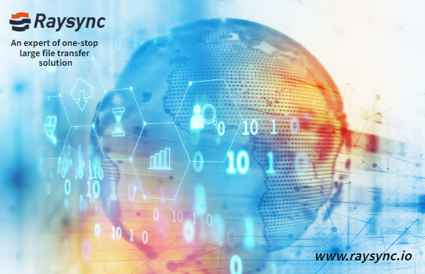 Introducing You Raysync High-speed Transfer Protocol
