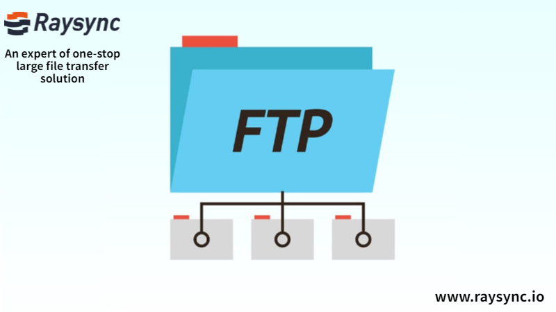 Isn't It Time You Replaced Your FTP Server?