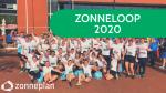 ZONNELOOP 2020!🏃♂️🏃♀️