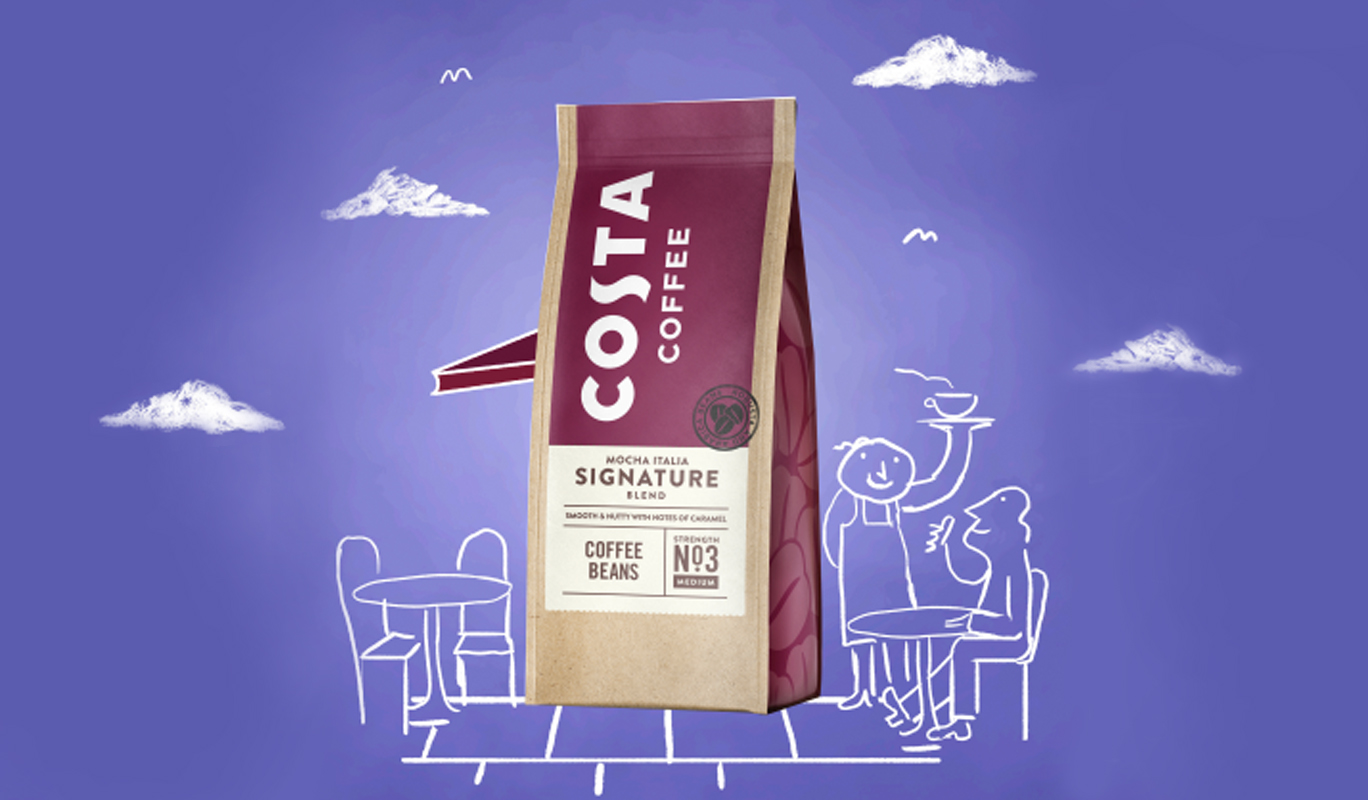Costa Signature Roast