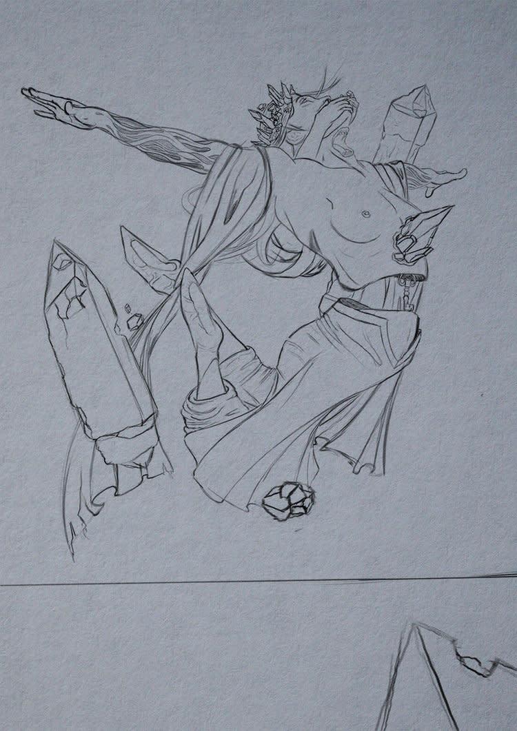 paniivar-sketch