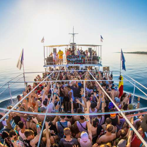 BOATPARTY definitief