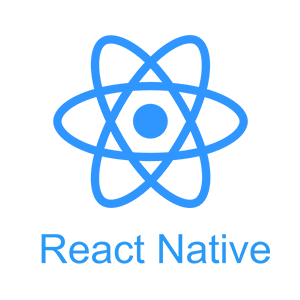 react-native logo