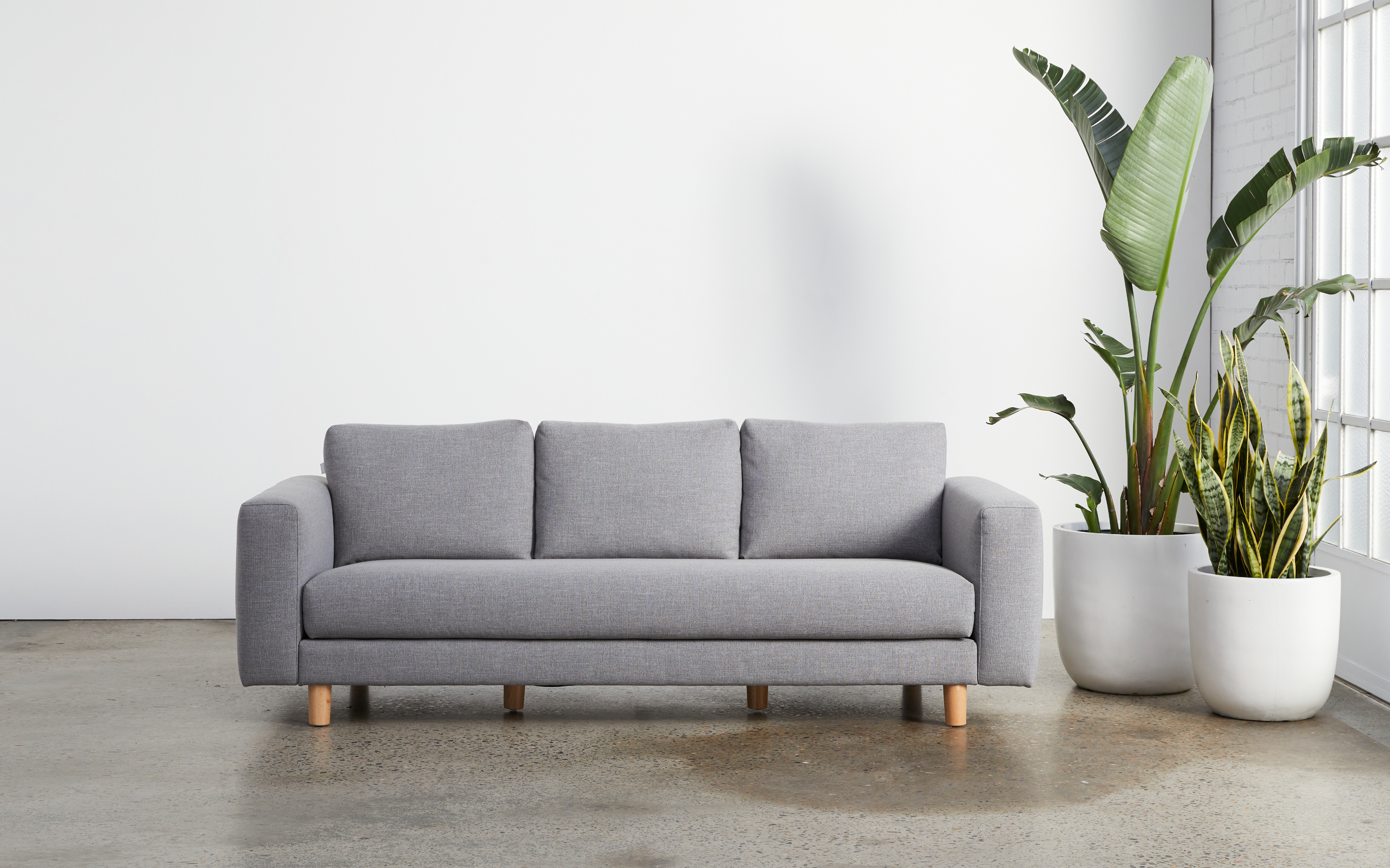 Koala Lounging Sofa - Koala Lounging Sofa