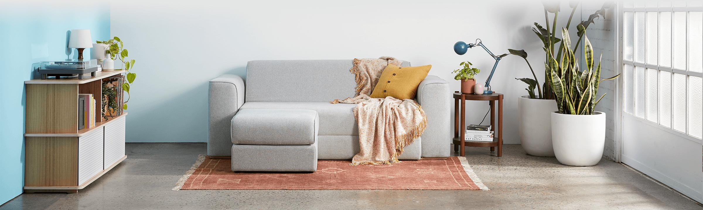The Koala Sofa Bed Only Queen