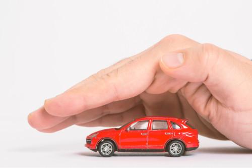 köpa bil försäkring köra hem