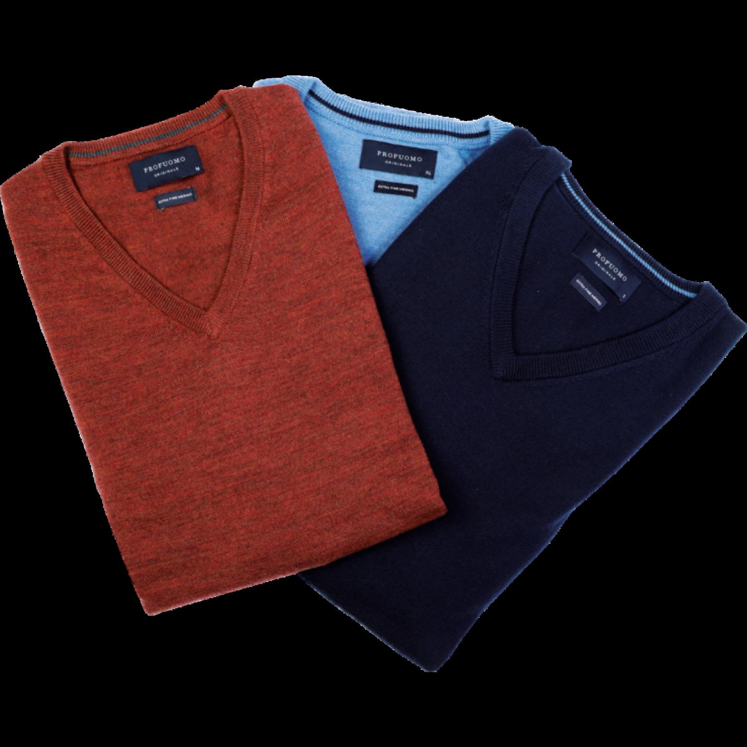 Men's pullover or shirt