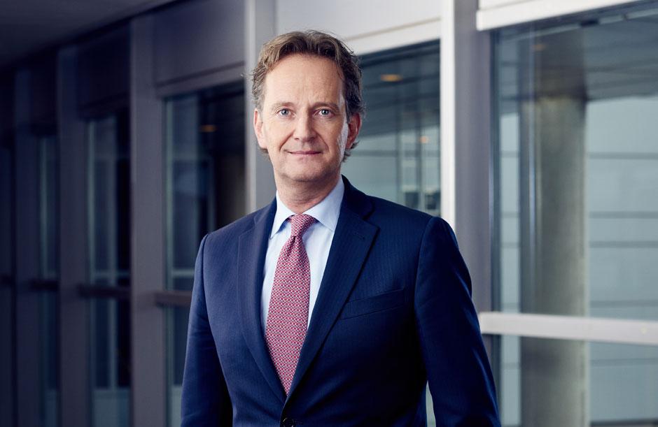 Joop Wijn - Raad van Commissarissen van Royal Schiphol Group