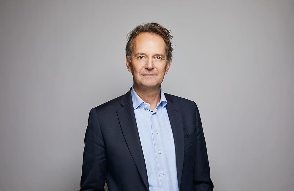 Joop Wijn - Supervisory Board of Royal Schiphol Group