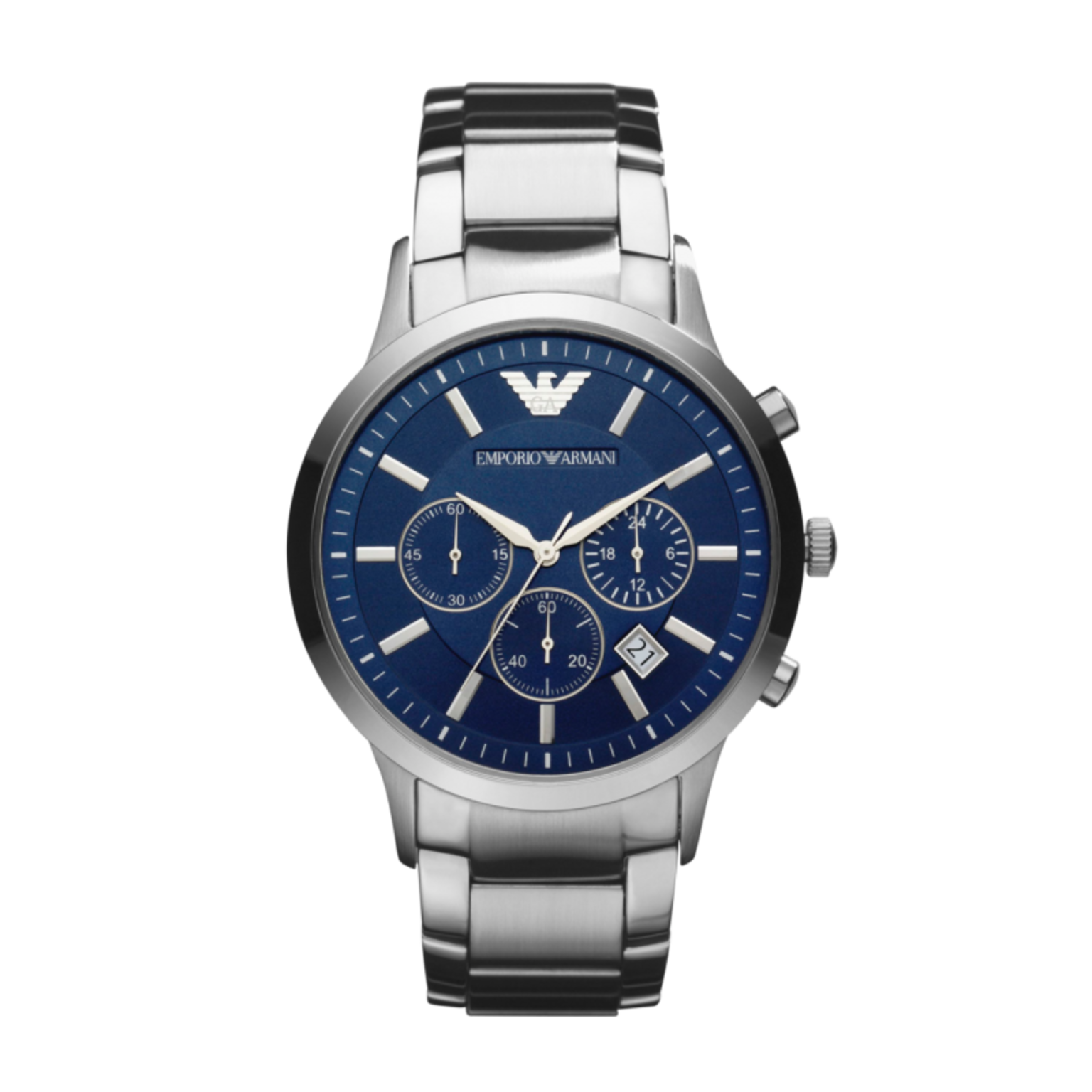 Emporio Armani Chronograph watch