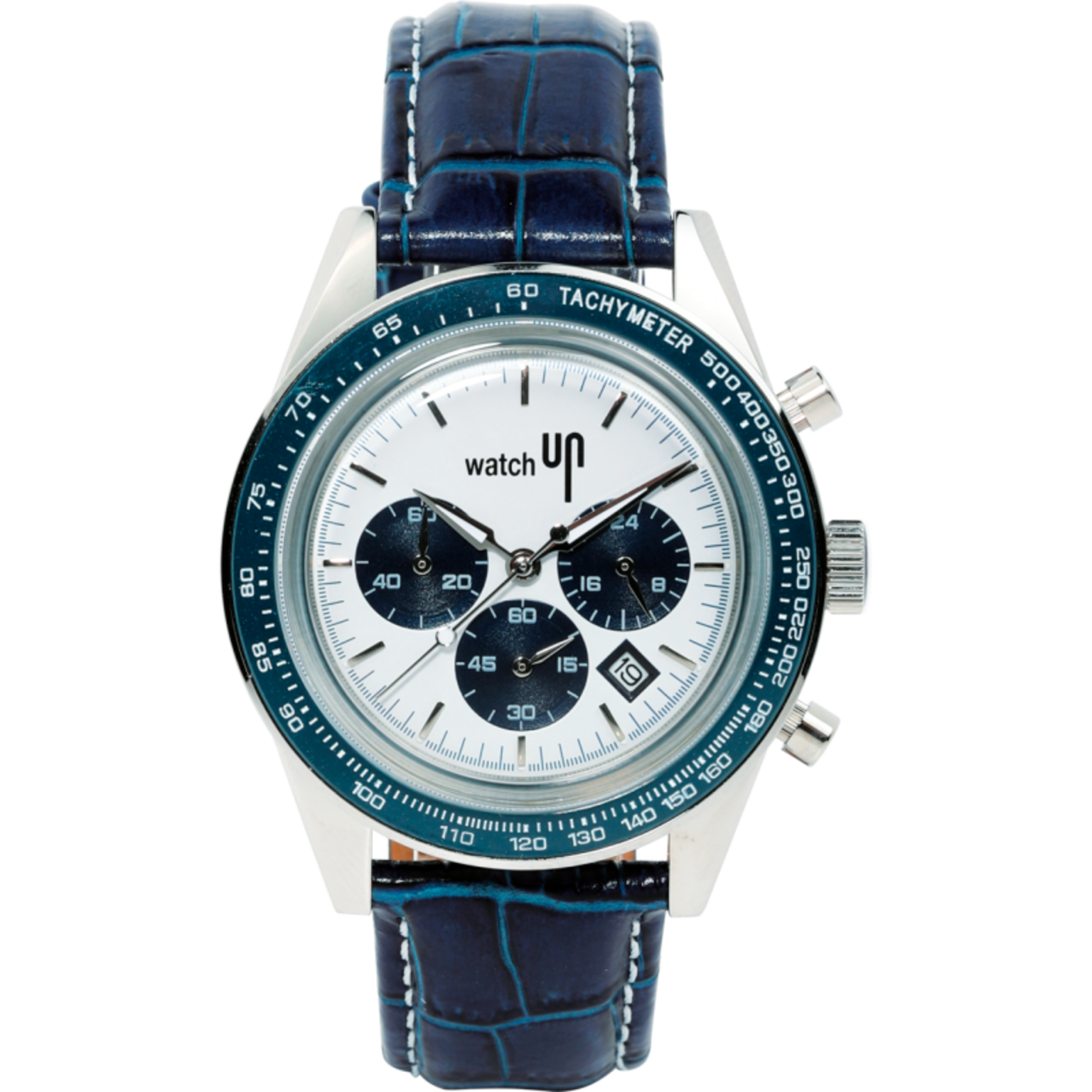 WatchUp Chronograph watch