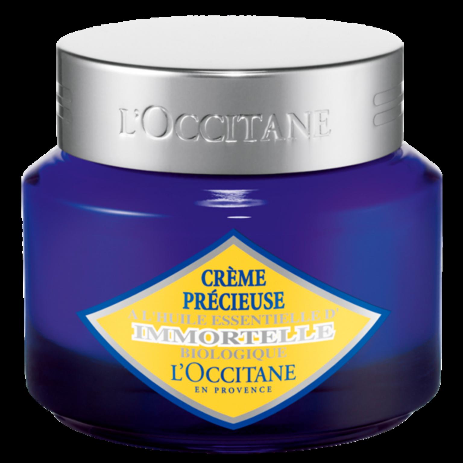 L'Occitane Immortelle Precious Cream treatment 50ml