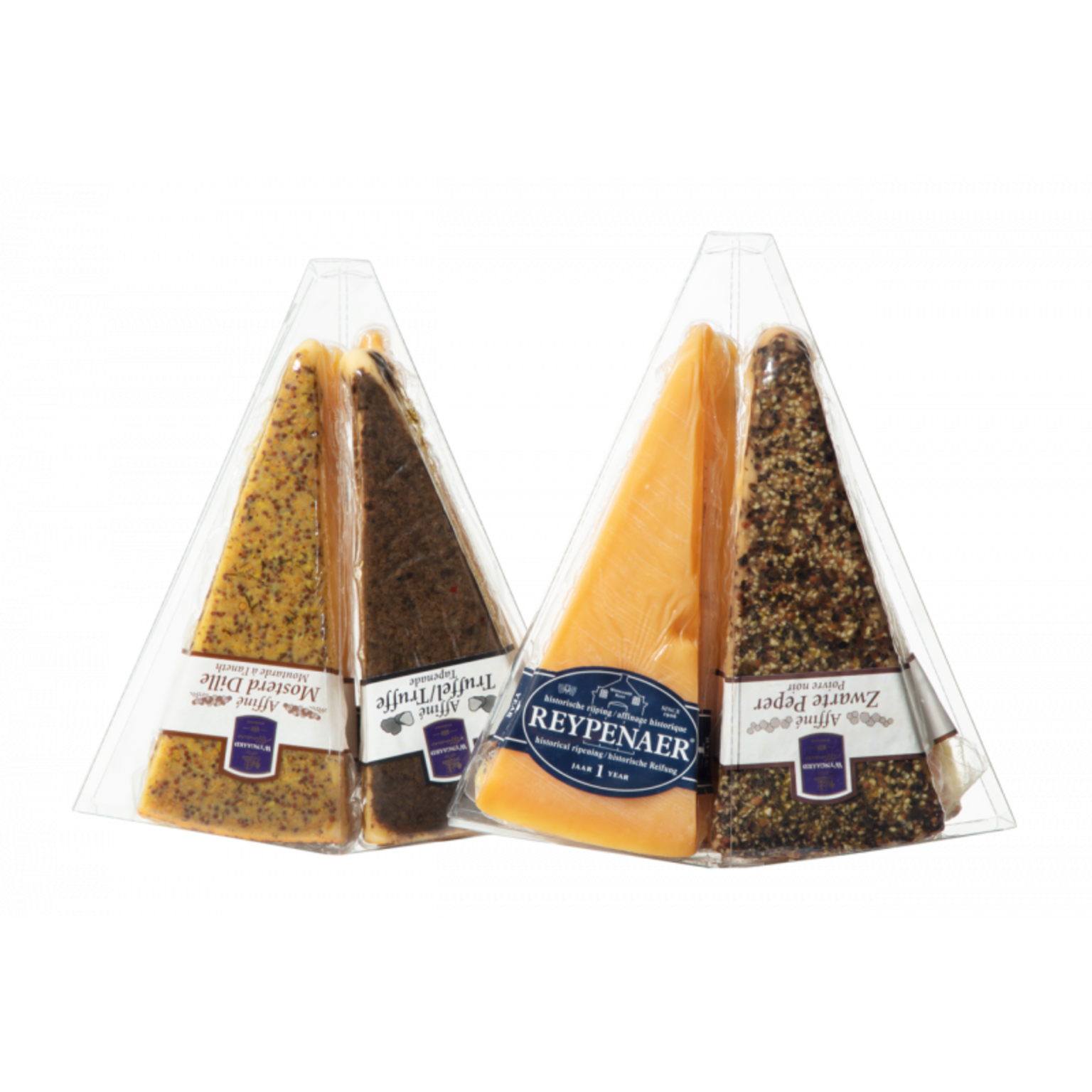 Reypenaer cheese gift