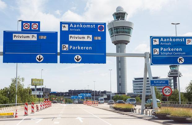 Schiphol | Neem contact op met ons voor vragen en klachten
