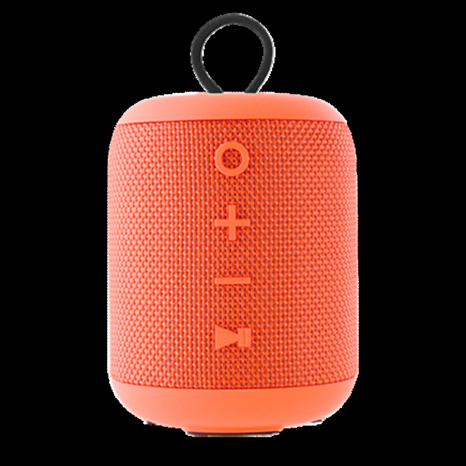 Mitone Coloured Speaker Medium Orange
