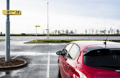 P4 Basic Parking