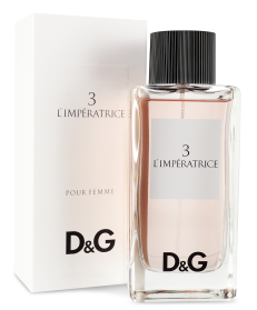 D&G - No.3 L'Imperatrice 100 ml
