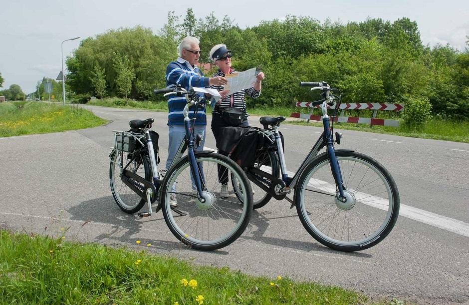 Ronde van Schiphol