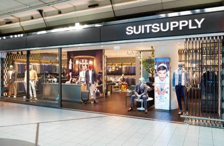Schiphol | Shop at Schiphol - Discover all shops
