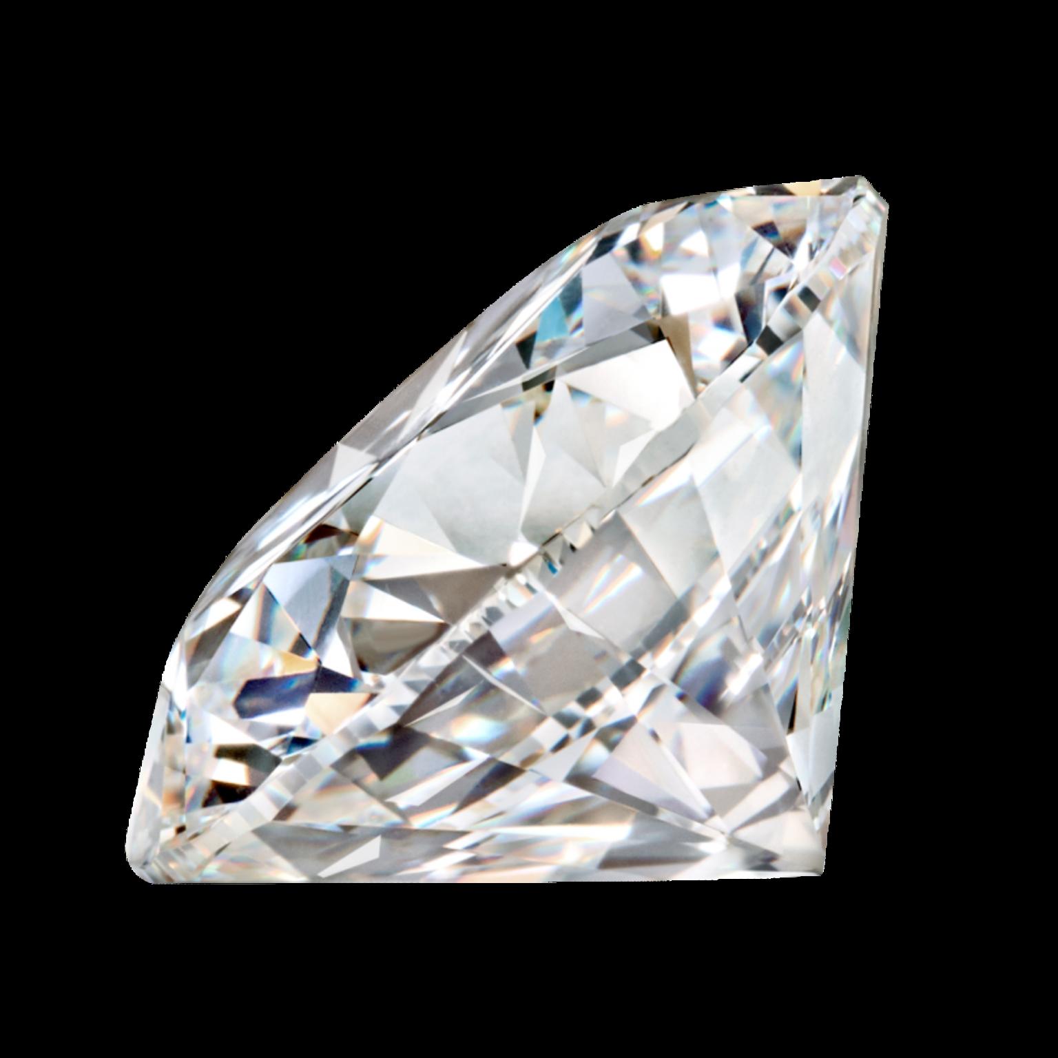 GASSAN Diamonds Brilliant cut diamond