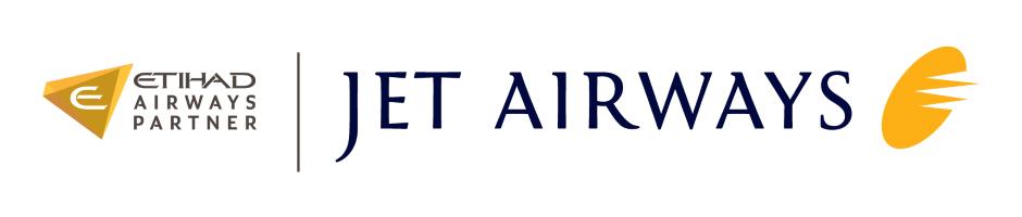 Logo Jet Airways