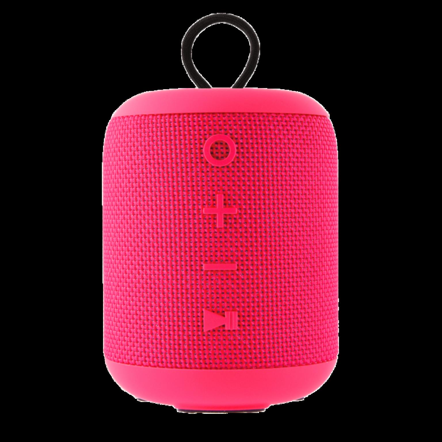 Mitone Coloured Speaker Medium Red