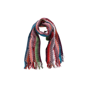 Missoni women's scarf or poncho