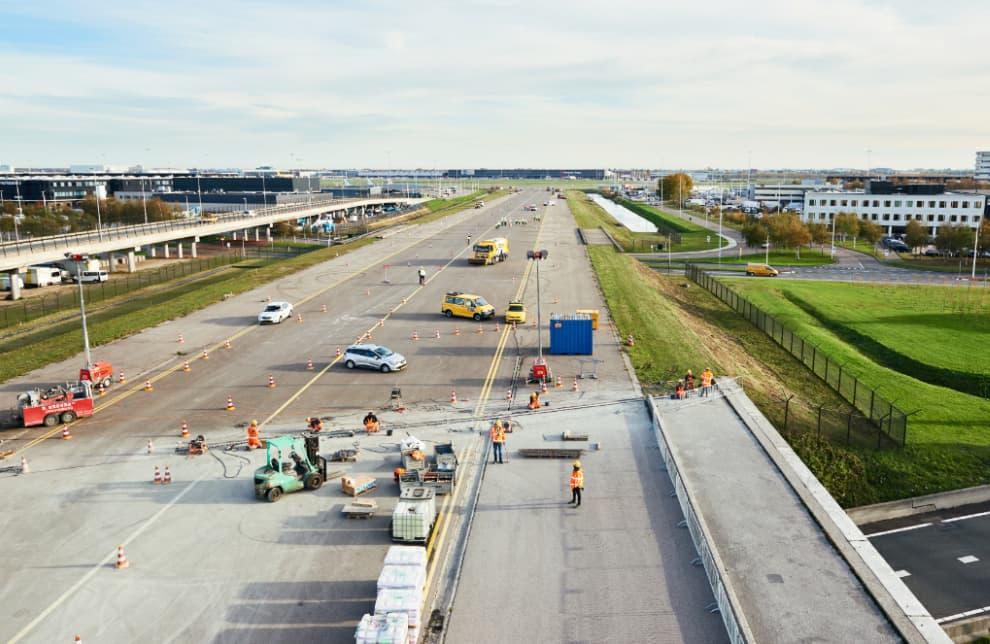 Schiphol   Schiphol under development: an update on