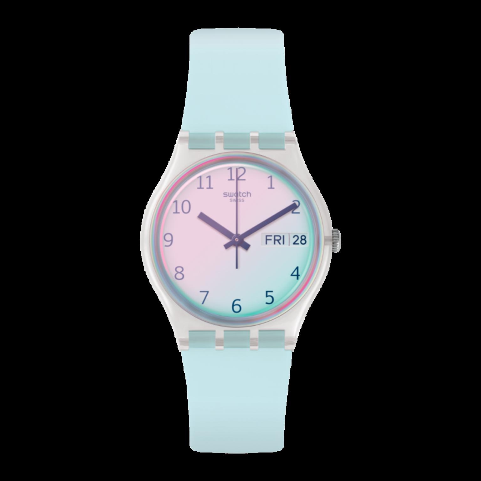 Swatch Ultraciel watch