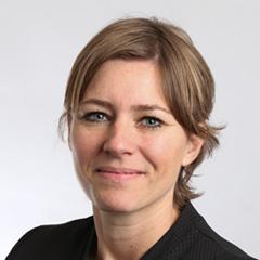 Jacqueline van der Aa